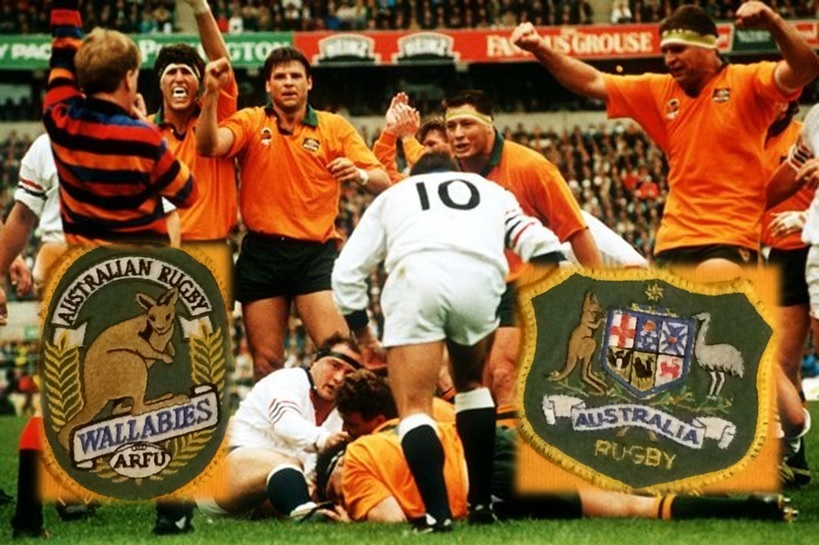 rugby world cup 1991 play back rugby world cup